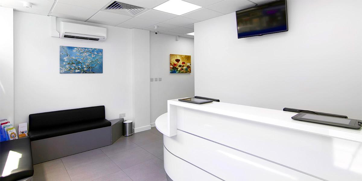 Odontica Dental Clinic